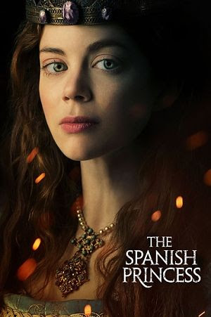 Series The Spanish Princess