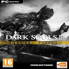 Free Download  Dark Souls 3: Deluxe Edition