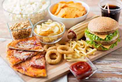 One of the most common persuasive essays for high school student is analytical exposition Analytical Exposition Text Example - Fast Foods are Unhealthy