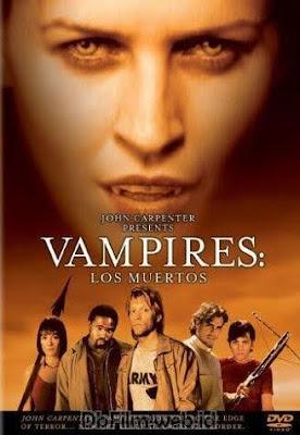 Sinopsis film Vampires: Los Muertos (2002)
