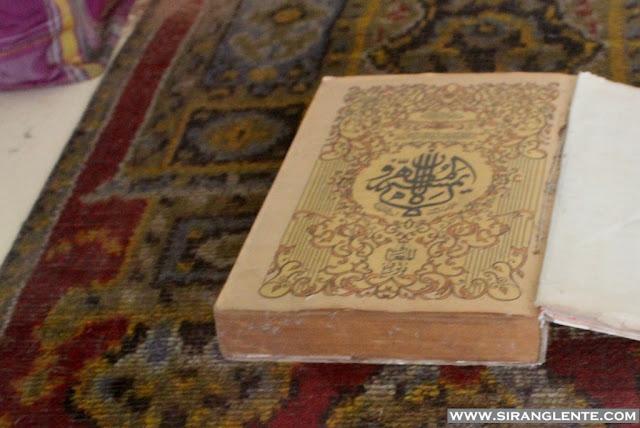 Oldest Koran