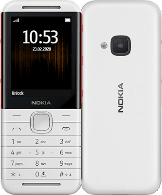 HMD has revived the Nokia 5310 phone