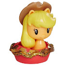 MLP Special Sets Sparkly Sweets Applejack Pony Cutie Mark Crew Figure