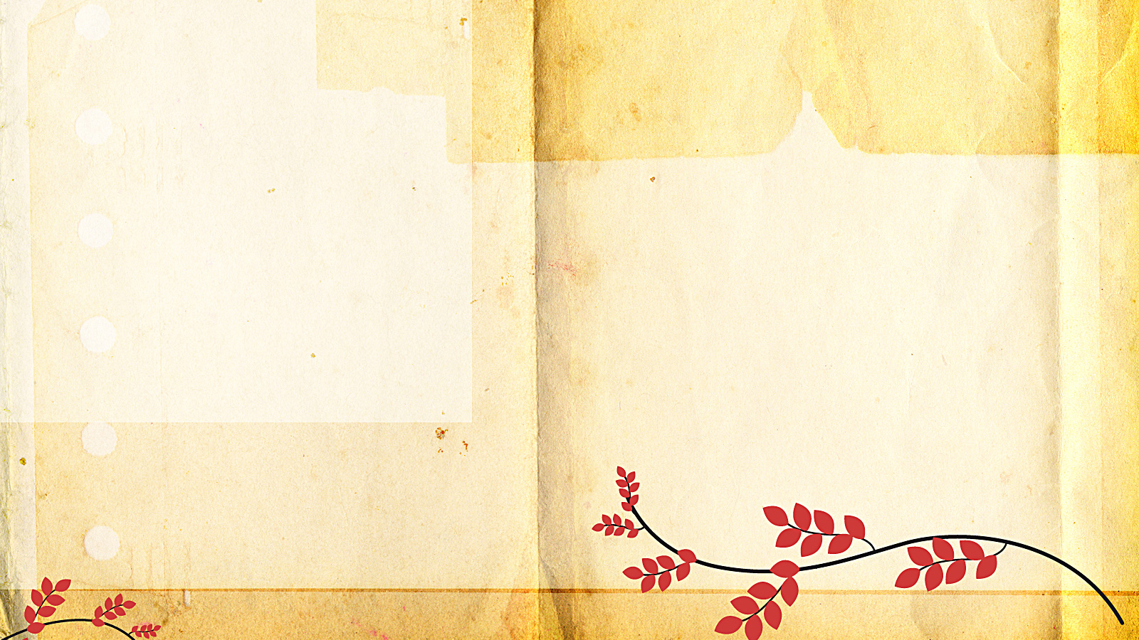 Vintage Paper Background in HD