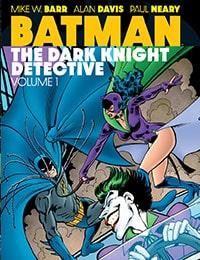 Read Batman: The Dark Knight Detective comic online