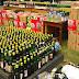 Polisi Amankan 840 Botol Miras dari Mobil Box Tujuan Sumba