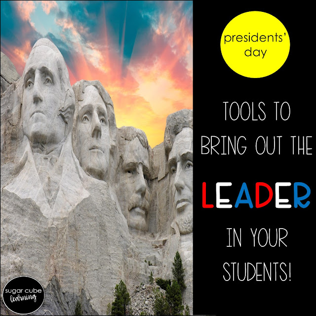 books, websites, and resources to help your students learn more about Presidents' Day: upper elementary, grades 3-5