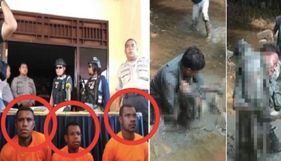 Polis Dapat Tangkap 3 Suspek. Pengakuan MENGEJUTKAN Mereka Itu Buat Ramai MARAH !!!