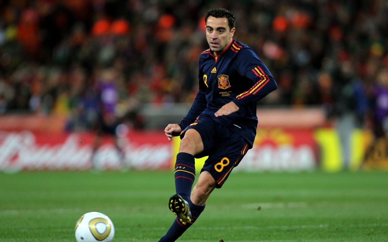 Xavi Hernandez New HD Wallpapers 2013 | It's All About ...