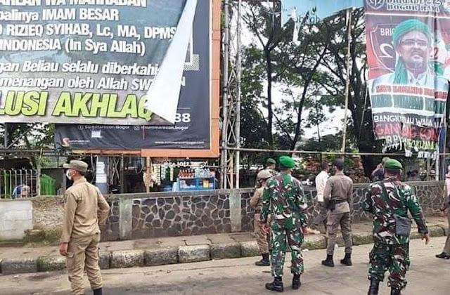 Fadli Zon: Apa Urusannya Pangdam Perintahkan Copot Baliho? TNI Jangan Semakin Jauh Terseret Politik