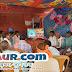 अलीगंज : जदयू के वर्चुअल रैली में शामिल हुए  पार्टी कार्यकर्ता