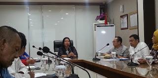 Revisi RIP Pelabuhan Tanjung Priok Menunggu Rekomendasi Gubernur DKI Jakarta