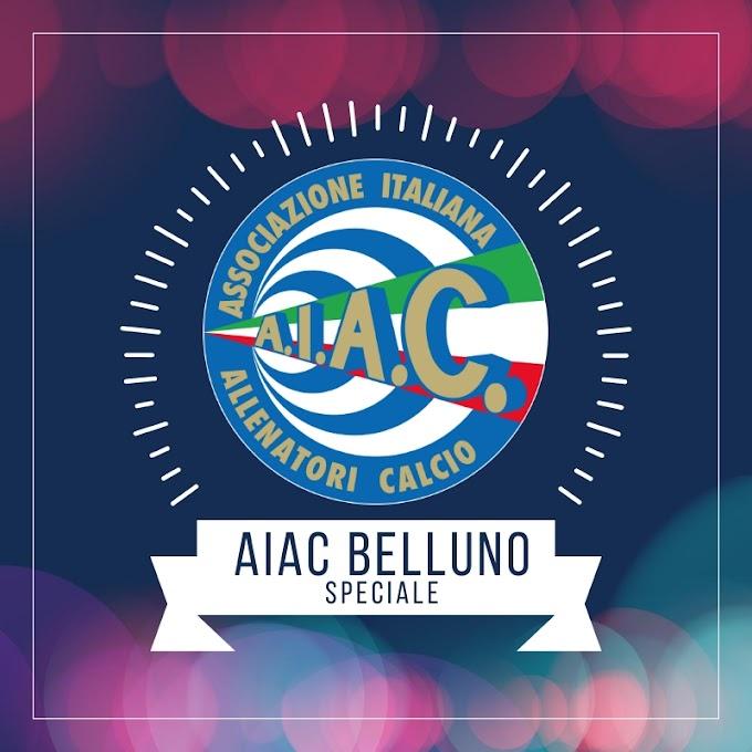 RUBRICHE - AIAC Belluno - Alessandro Ferro