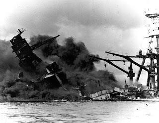 Menjelang berakhirnya Perang Pasifik dan Pengaruhnya bagi Indonesia