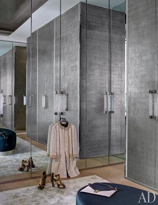 francis sultana design in london closet