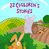 22 Children's Stories by Errikos kalyvas