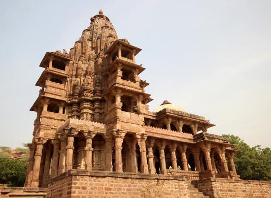 : Kunj Bihari Temple Jodhpur