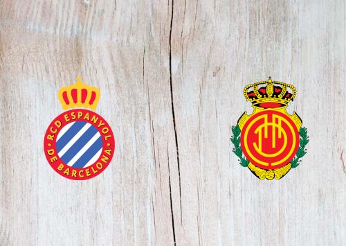 Espanyol vs Mallorca -Highlights 9 February 2020