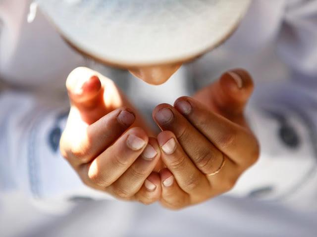 Doa Doa Harian yang Harus Selalu Diamalkan Sesuai Sunnah Rasulullah