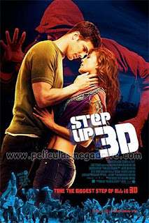 Step Up 3 (2010) [Latino-Ingles] [Hazroah]
