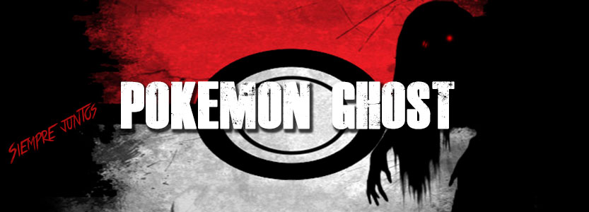 pokemon ghost creepypasta