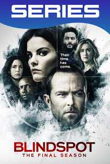 Blindspot Temporada 5 HD 1080p