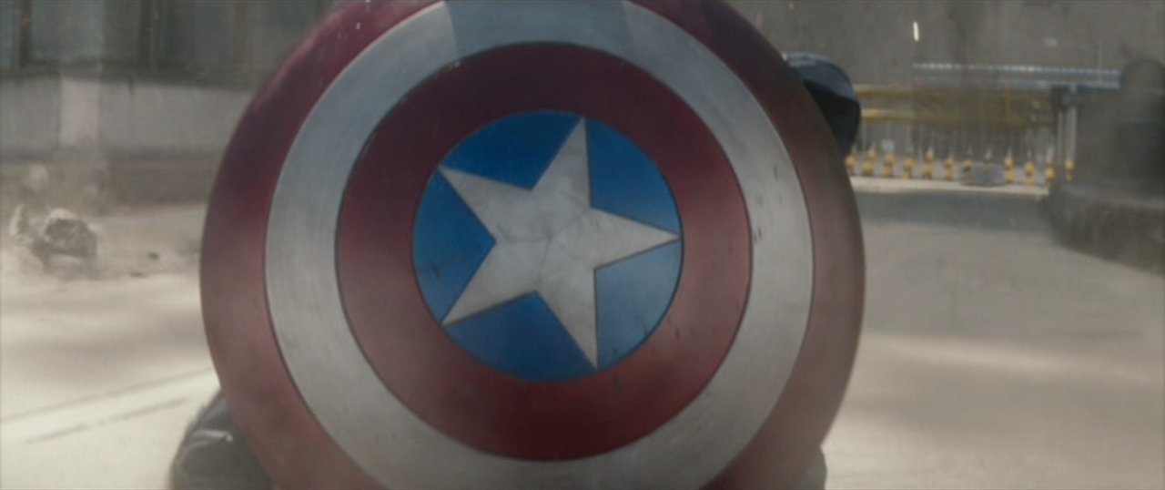 movie Captain America: The Winter Soldier