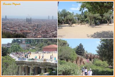 as viagens que todos devemos fazer - Barcelona