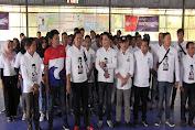Reliji NTB Targetkan 50 Persen Suara Untuk Pasangan Jokowi-Amin