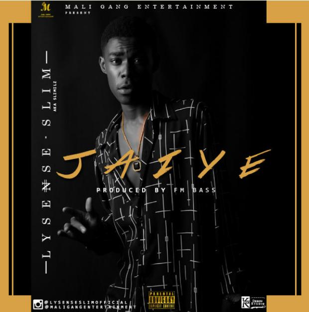Music: lysense slim – Jaiye
