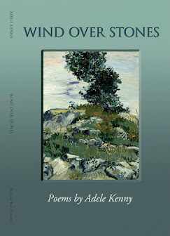 MY NEWEST BOOK — WIND OVER STONES CLICK ON IMAGE TO ORDER