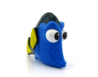 finding dory blind bags series 3 jenny
