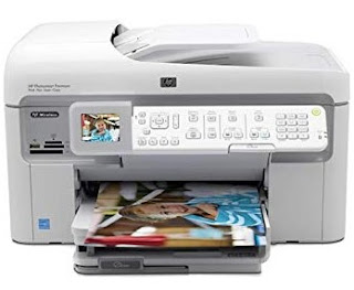 HP Photosmart Premium Fax C309 Download drivers for Windows 32 and 64 bit
