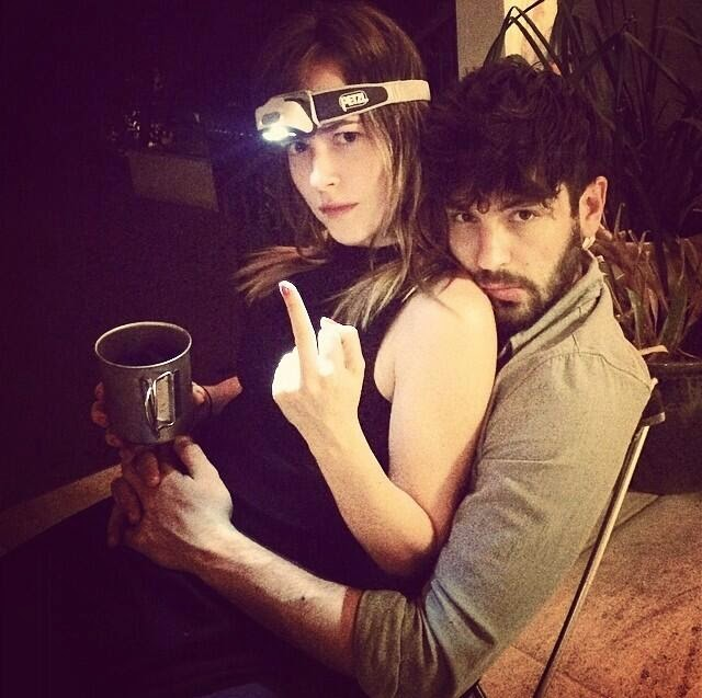 Fifty Shades Updates: PHOTOS: New Instagram photos of ...