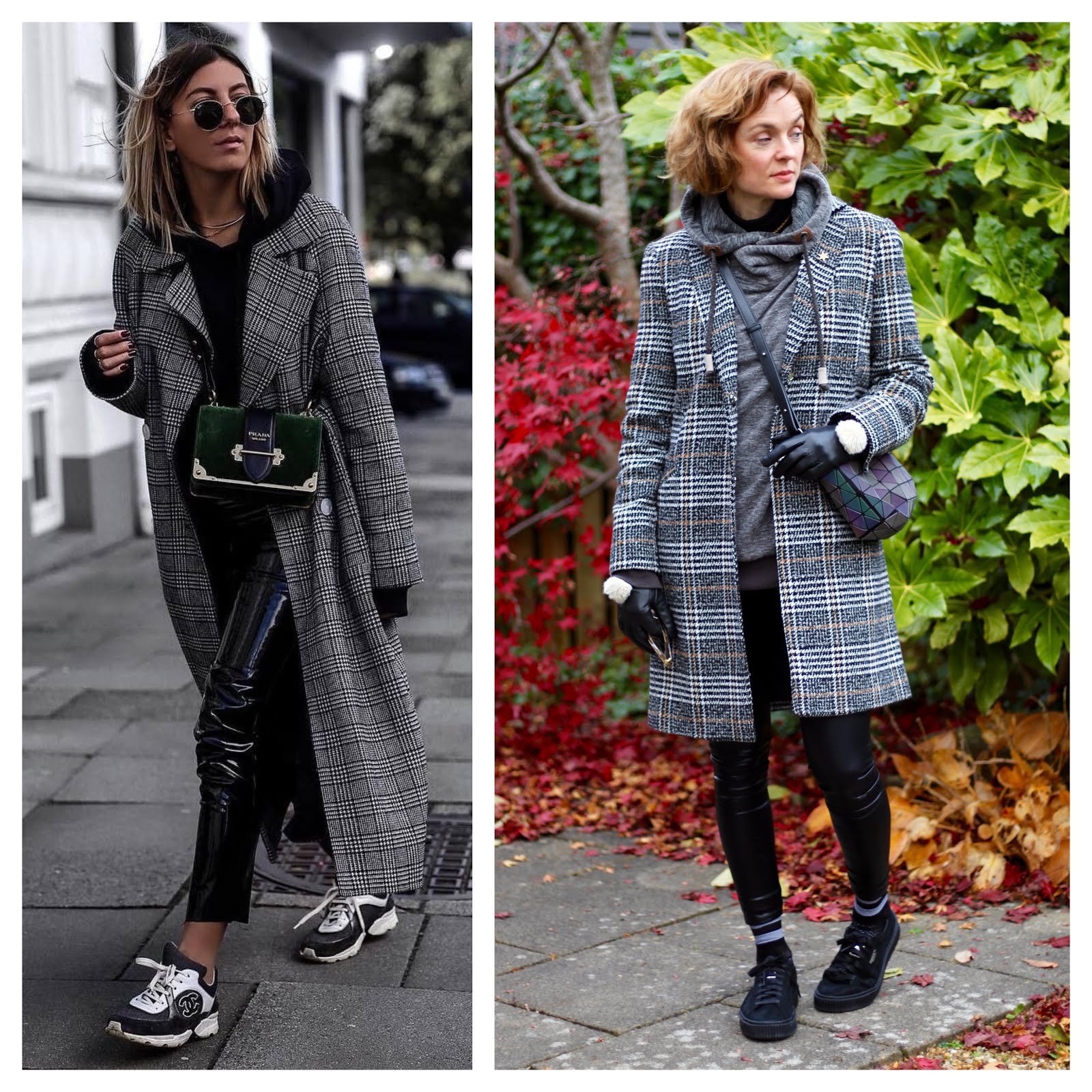 How to copy your favourite outfits, no shopping needed! Fake Fabulous