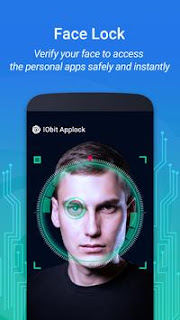 IObit Applock - Face Lock v2.2.1 APK