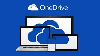 موقع-تخزين-سحابي-مجاني-وان-درايف-OneDrive