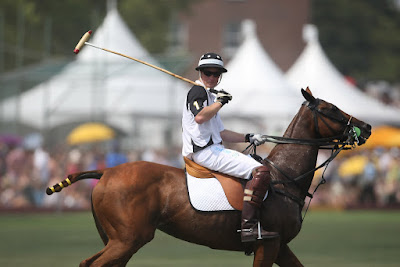 Harry to play polo in Los Angeles in 2020?