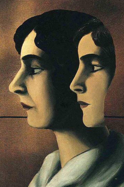 literatura paraibana ensaio olavo bilac parnasianismo romantismo simbolisto ilustracao rene magritte