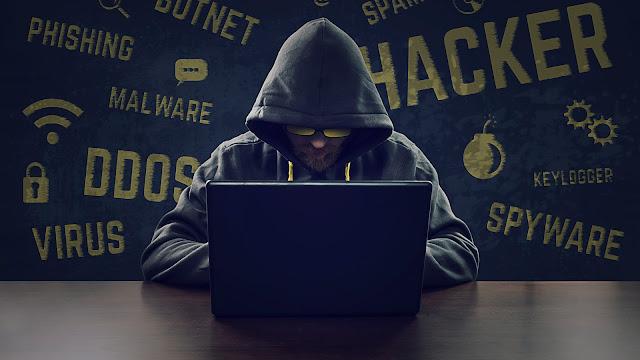 ALERTA: Brasil é o sexto país com maior número de crimes virtuais e roubo de dados