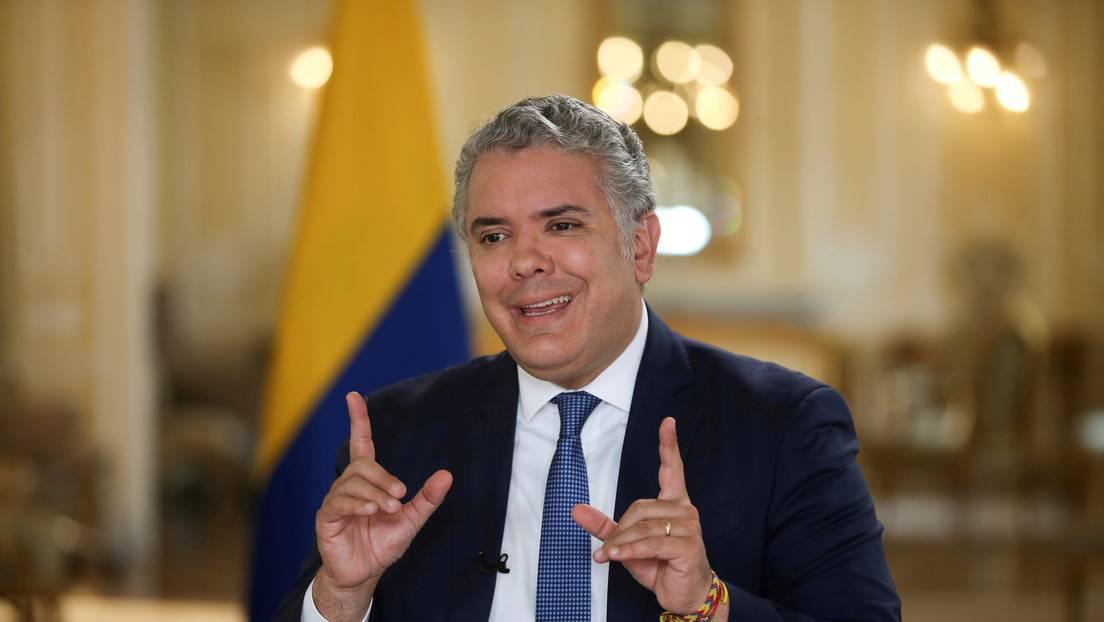 """Colombia, luego de """"espías rusos"""" firmó el contrato de confidencialidad para adquisición de vacuna rusa Sputnik V"""