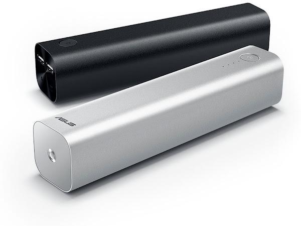 Asus ZenPower Max: Powerbank Handal dan Multi Fungsi