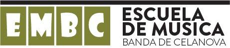 Escuela de Música Banda de Celanova EMBC