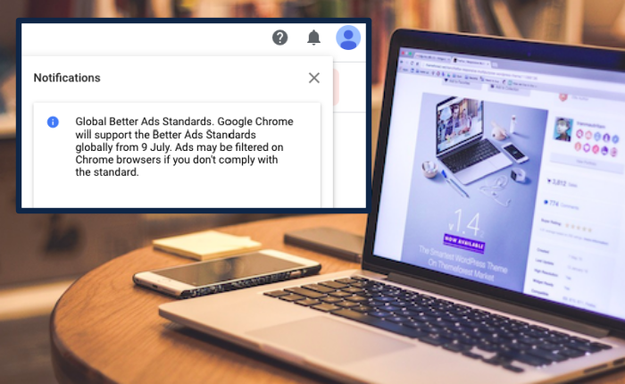 Apa Itu Global Better Ads Standards? dan Bagaimana Cara mematuhi Better Ads Standard Google Adsense?