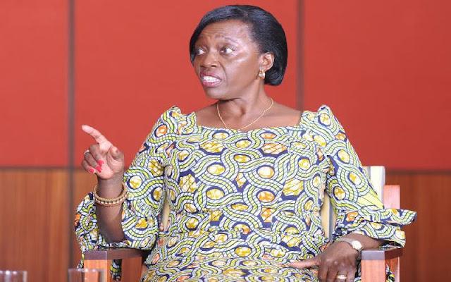 Martha Karua news and updates kenya
