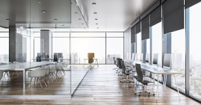 3 Reasons To Install Wood Flooring in Your Office