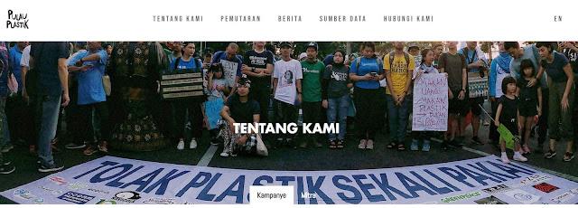 Kampanye Pulau Plastik