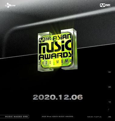 Mnet Asian Music Awards 2020 mama mnet