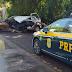 Morre jovem que sofreu grave acidente na BR 285 em Entre-Ijuís