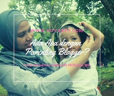 Parenting Blogger?